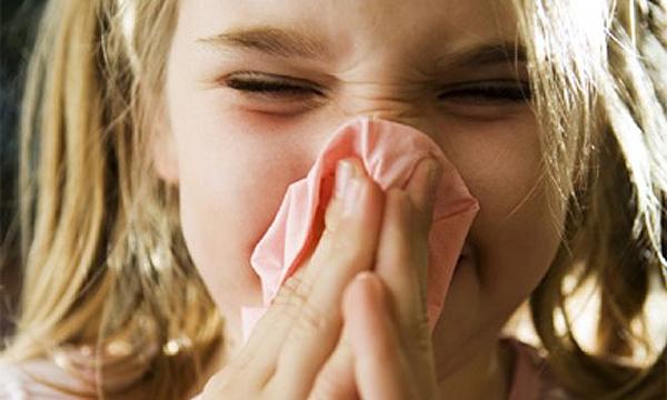 Эффективный ответ насморку и кашлю