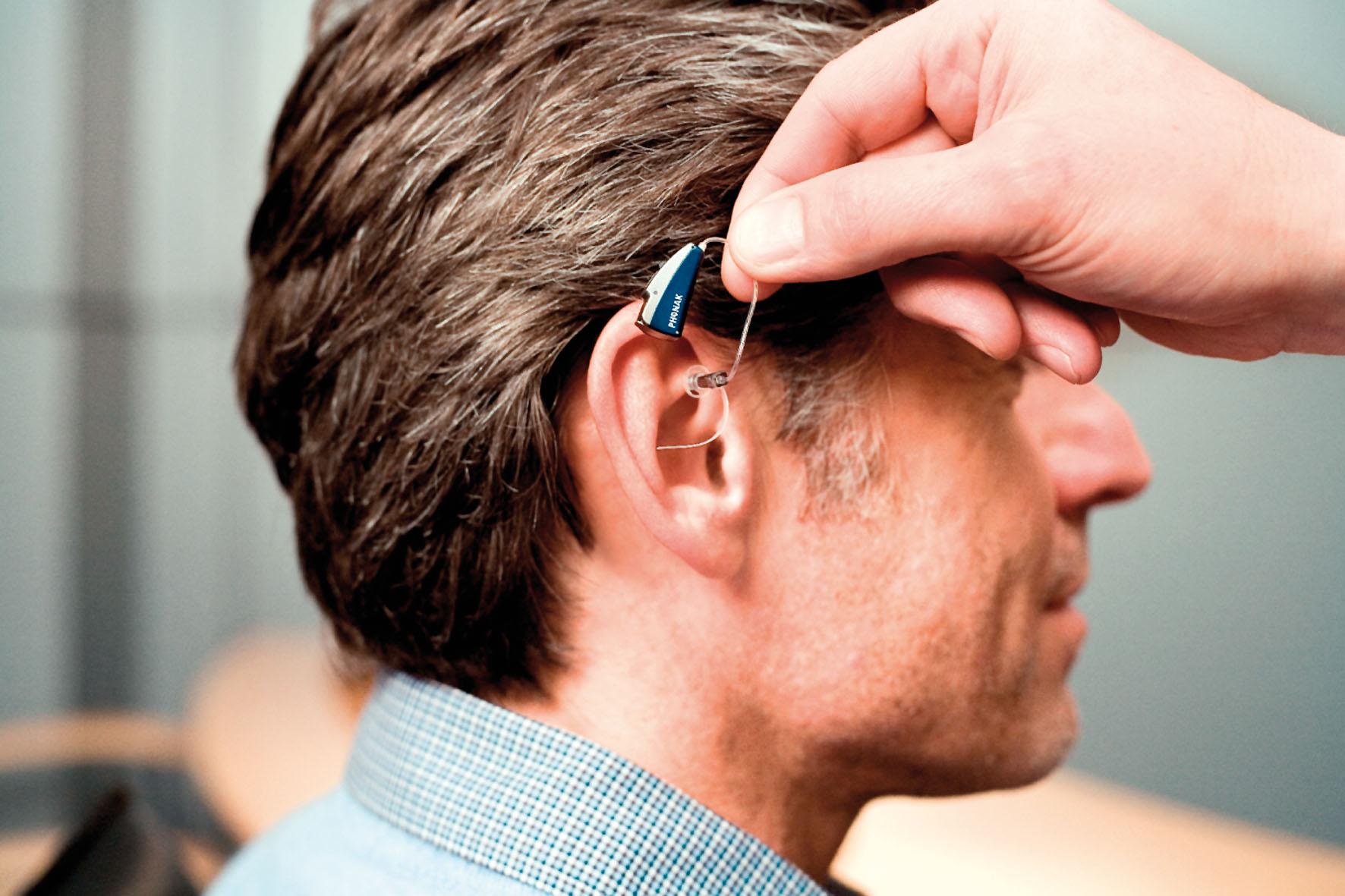 9 важных правил при выборе слухового аппарата