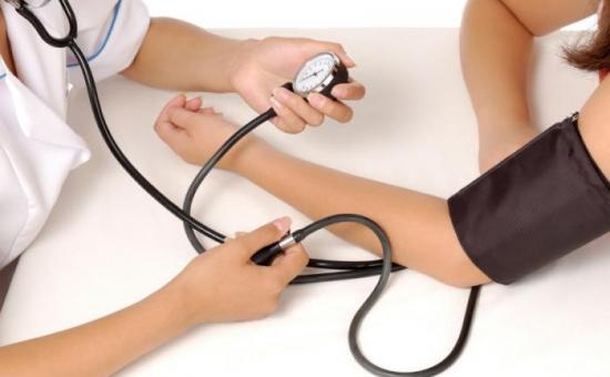 Повышаем давление без помощи лекарств