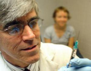 Вакцина от инфаркта станет доступной через 5 лет