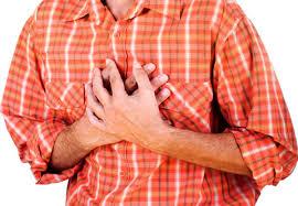 Инфаркт и его причины