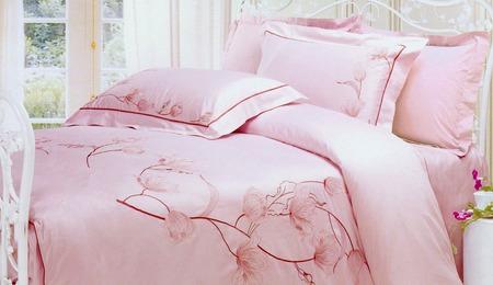 Красивое и добротное постельное белье с «Ария Хоум»