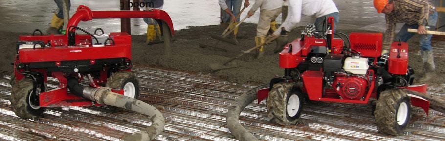 Реализация бетоноводов и комплектующих