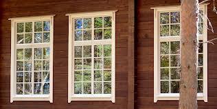 Деревянные окна Woodhouse – это качественные окна по доступной цене