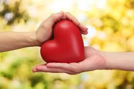 Продукты для твоего сердца