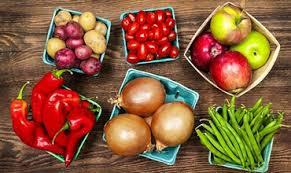 Какие овощи и фрукты нужны для сердца