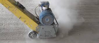 Способы обработки бетонного пола