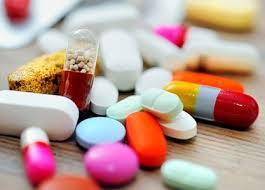 Лекарственные препараты, снижающие артериальное давление