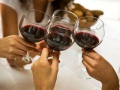 Отказ от алкоголя поможет сердцу