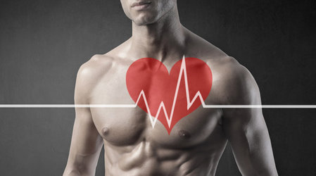 После операции на сердце