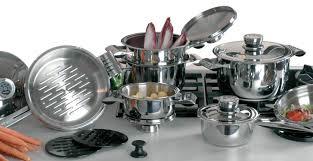 Профессиональная посуда на вашей кухне