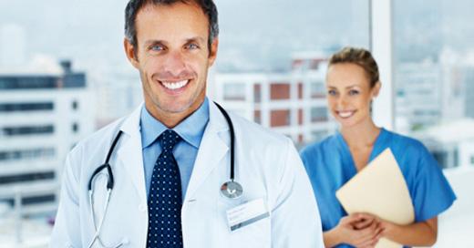 Медицинское образование от Санкт-Петербургского Медико-Социального института, достойный уровень знаний