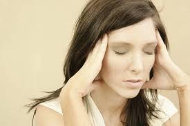 Вегетососудистая дистония – плата за стресс