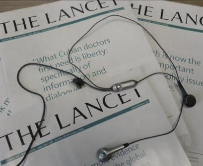 Медицинские журналы и их влияние на дилетантов