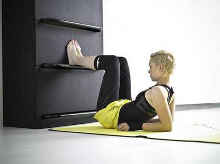 Профессиональный подход в физическим занятиям и восстановлению жизненных сил