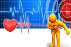 Эмоциональные люди чаще страдают от инфаркта