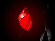 Ученые обнаружили молекулу, способную предотвратить сердечную недостаточность