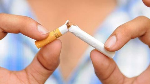 Отказ от вредных привычек способен остановить болезни сердца