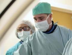 Альтернатива открытой операции на сердце