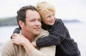 Развод родителей приводит к инсультам у детей