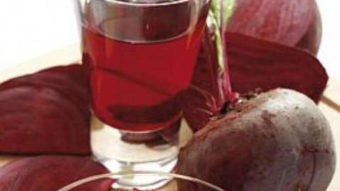 Стало известно, как свекольный сок влияет на давление