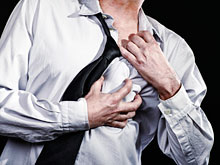 Смертельное отклонение в работе сердца помогут выявить гормоны