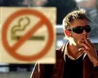 Запрет на курение на рабочем месте сократил количество инфарктов