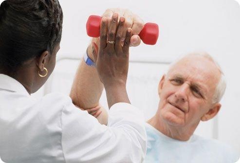 Американцами открыт новый способ восстановления организма после инсульта