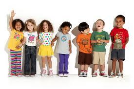 Модные малыши и малышки