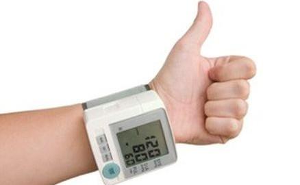 Как держать в норме артериальное давление