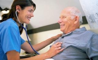 Народные средства лечения стенокардии