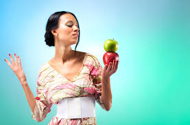 Как удержать вес и не поправиться за осень и зиму
