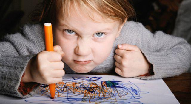 Причины и способы проявления агрессии у детей