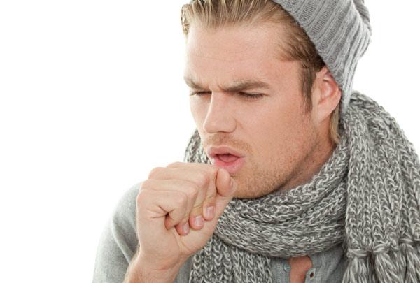 Некоторые неожиданные, но частые причины кашля