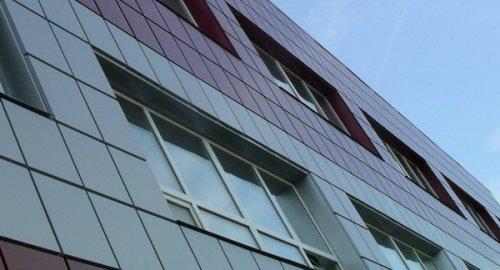 Современные решения для отделки фасадов зданий, от компании — «ПроДивижн»