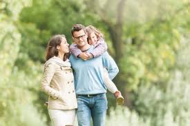 Как создать счастливую семью