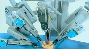 Какие возможности предоставляет хирургия с системой da Vinci (да Винчи)