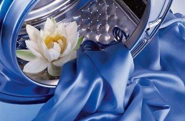 Как стирать и ухаживать за вещами из шёлка