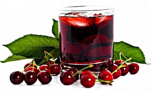 О пользе вишнёвого сока