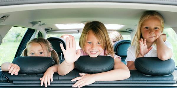 Советы для путешествий с маленьким ребенком
