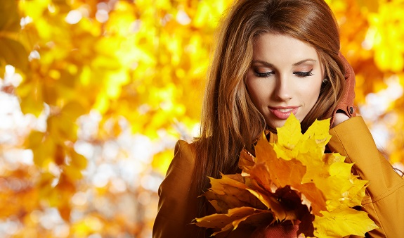 Как и чем помочь своей коже осенью?