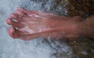 Холодная вода опасна для сердца