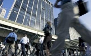 Жители мегаполисов чаще других страдают от гипертонии