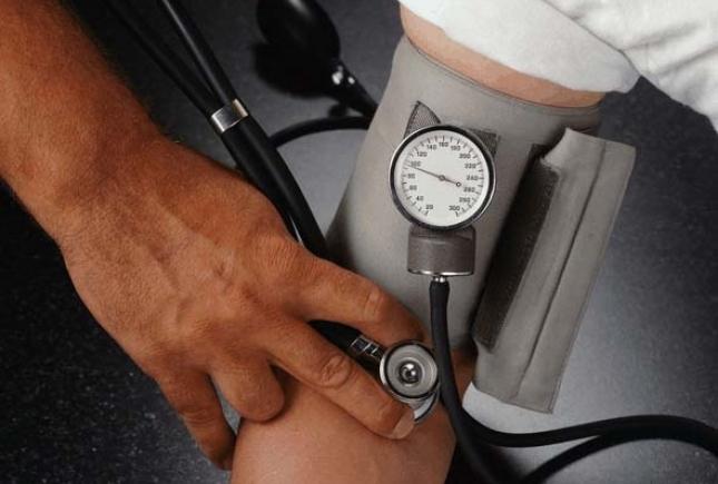 Соль и артериальное давление