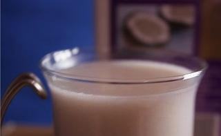 Кокосовое молоко лечит сердце