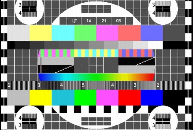 Телевизор вредит сердцу