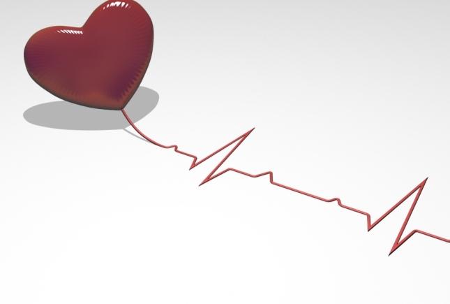 Арифметика здорового сердца