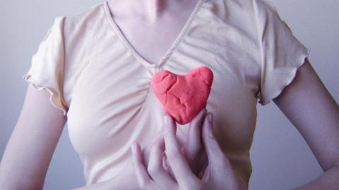 Кишечные бактерии способствуют развитию сердечной недостаточности