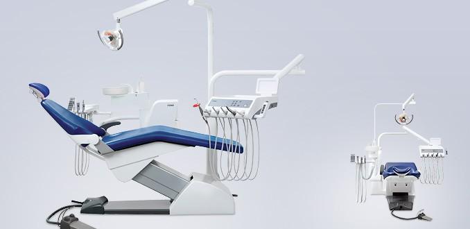 Главное для стоматологии – современное оборудование и материалы