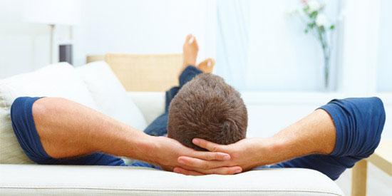 Правильных отдых для здоровья человека
